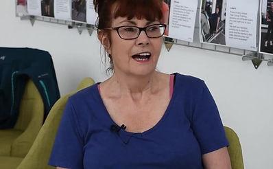Angela's Experience