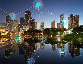 digi thermo smart monitoring air conditioing sensor