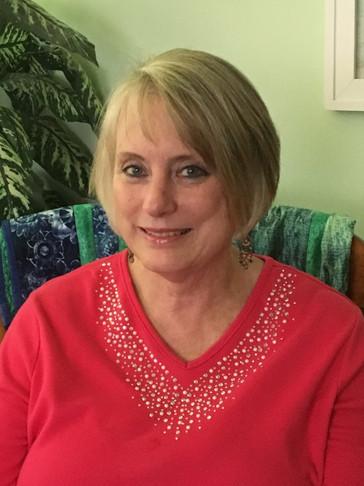 Susan Tielker-Sharpe