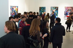 Gallery Party