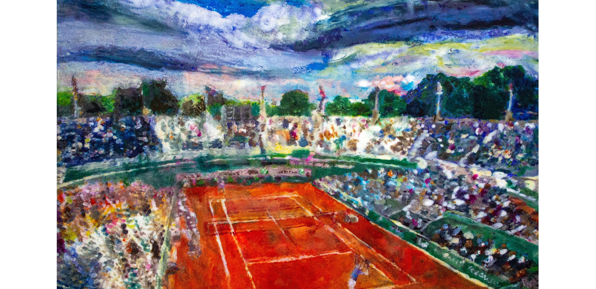 Ronald Garros
