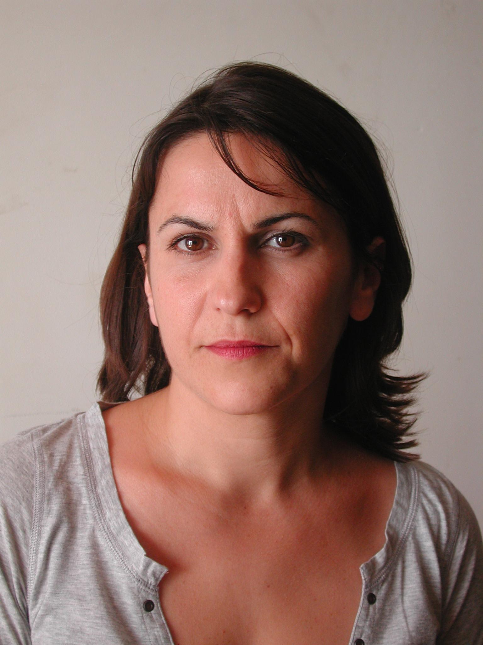 Isabelle Laffitte