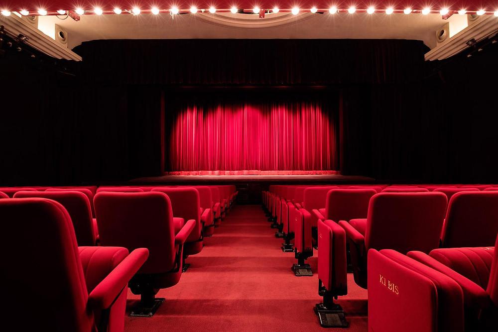 Theatre Fontaine