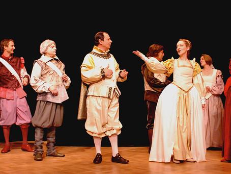 Le Cid de Corneille au Théâtre Fontaine
