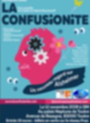 confusionite Toulon