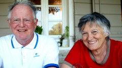aidant et malade Alzheimer