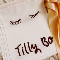 Eyelash Bag