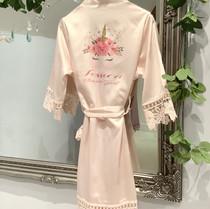 Unicorn Dressing Gowns