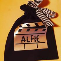 Movie Night Bag