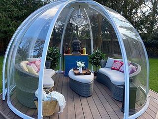 OUTSIDE DOMES FOR SALE