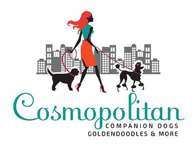 Cosmopolitan Companion Dos