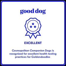 Good Dog Excellent Badge.png