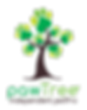 pawTree logo for Independent petPro (png