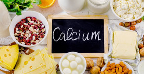 Got milk? A guide to calcium during and after whelping