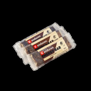Cocoa & Oat bar