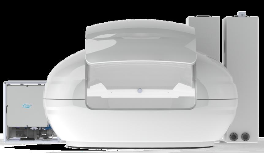 Complete Orbit Float Tank System