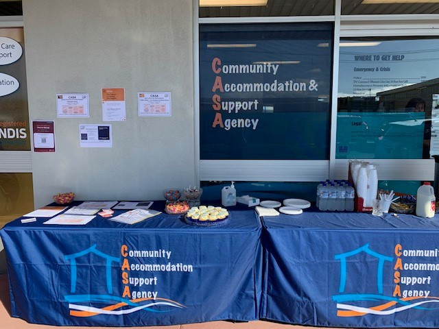 Launch of Homelessness Week 2021