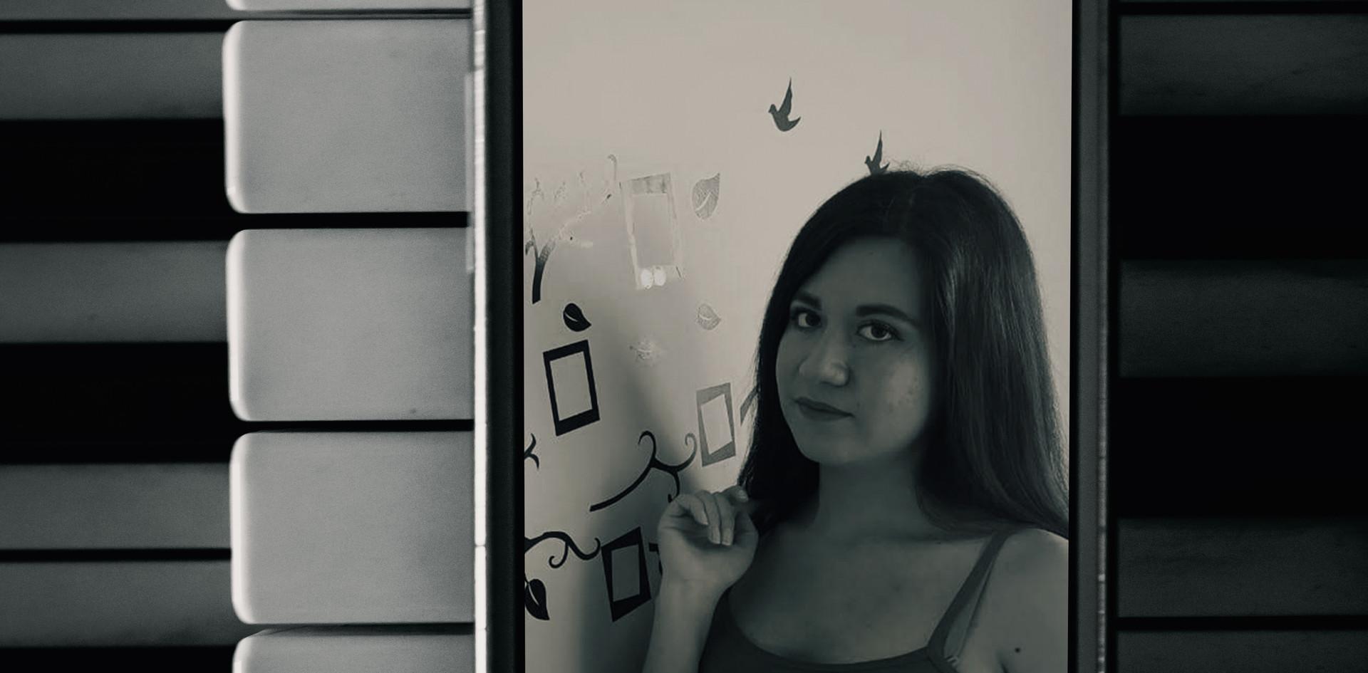 Modelo Ruddy  Lugar domicilio, Fotógrafa Hanz Martinez