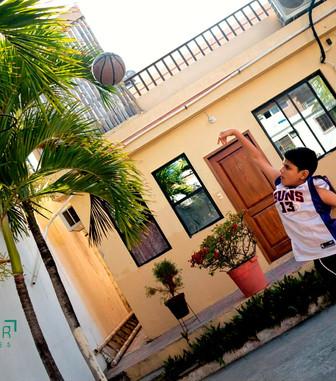 Modelo Sandro Lugar Hotel Golden Mar de Manta  Fotógrafa Andrea Rodríguez @ocu.ishtar