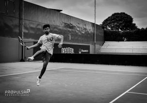 Modelo Erick Lugar Umiña Tennis Club