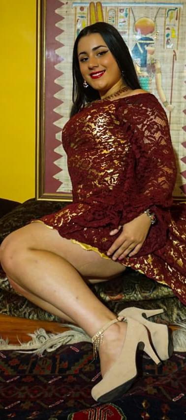 Modelo Michelle Lugar Atelier del Diseñador Kevin Donnerbauer Modas Pegasus @modaspegasus