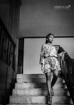 Modelo Nicole  Lugar  Catedral de Montecristi   Fotógrafa  Andrea Rodríguez @ocu.ishtar