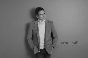 Modelo Jorge Lugar @propulsarproducciones   Fotógrafo Edwin Sánchez