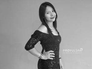 Modelo Leslie Lugar @propulsarproducciones  Fotógrafo @jorgesfotografía