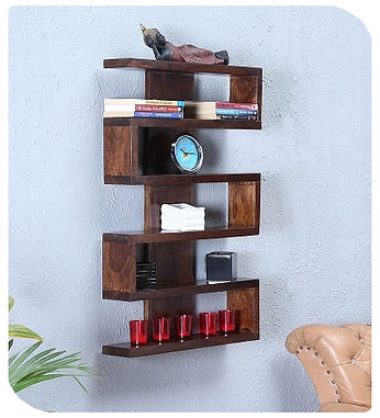 provincial-teak-sheesham-wood-wall-shelf