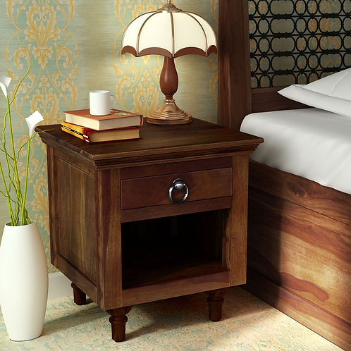 Bedside Wooden Furniture PAC