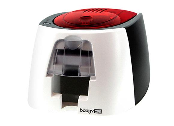 Impresora Evolis BADGY 200