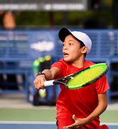 ATA Nationals L5 Junior Tournament - Photos by Robert Foster