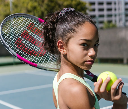 Parent Education: Parenting a Champion on and off the Court