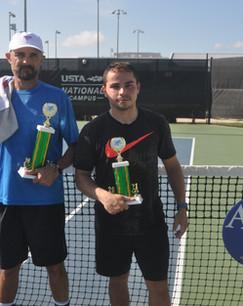 2021 ATA National - Adult Tournaments - photo by Monique DelaTour