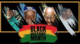 Modern Day Black Tennis Legends