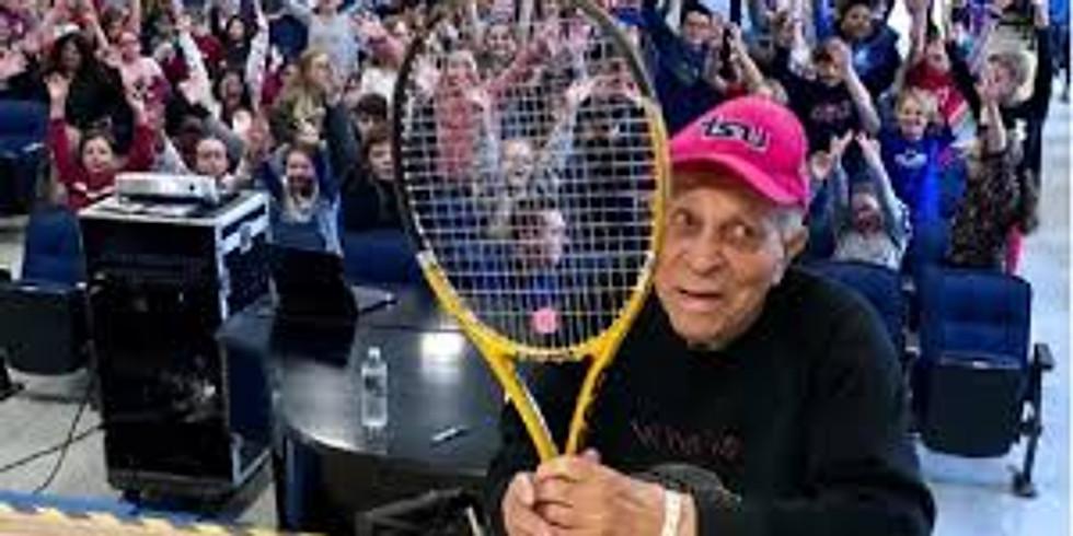 Tennis as a Profession