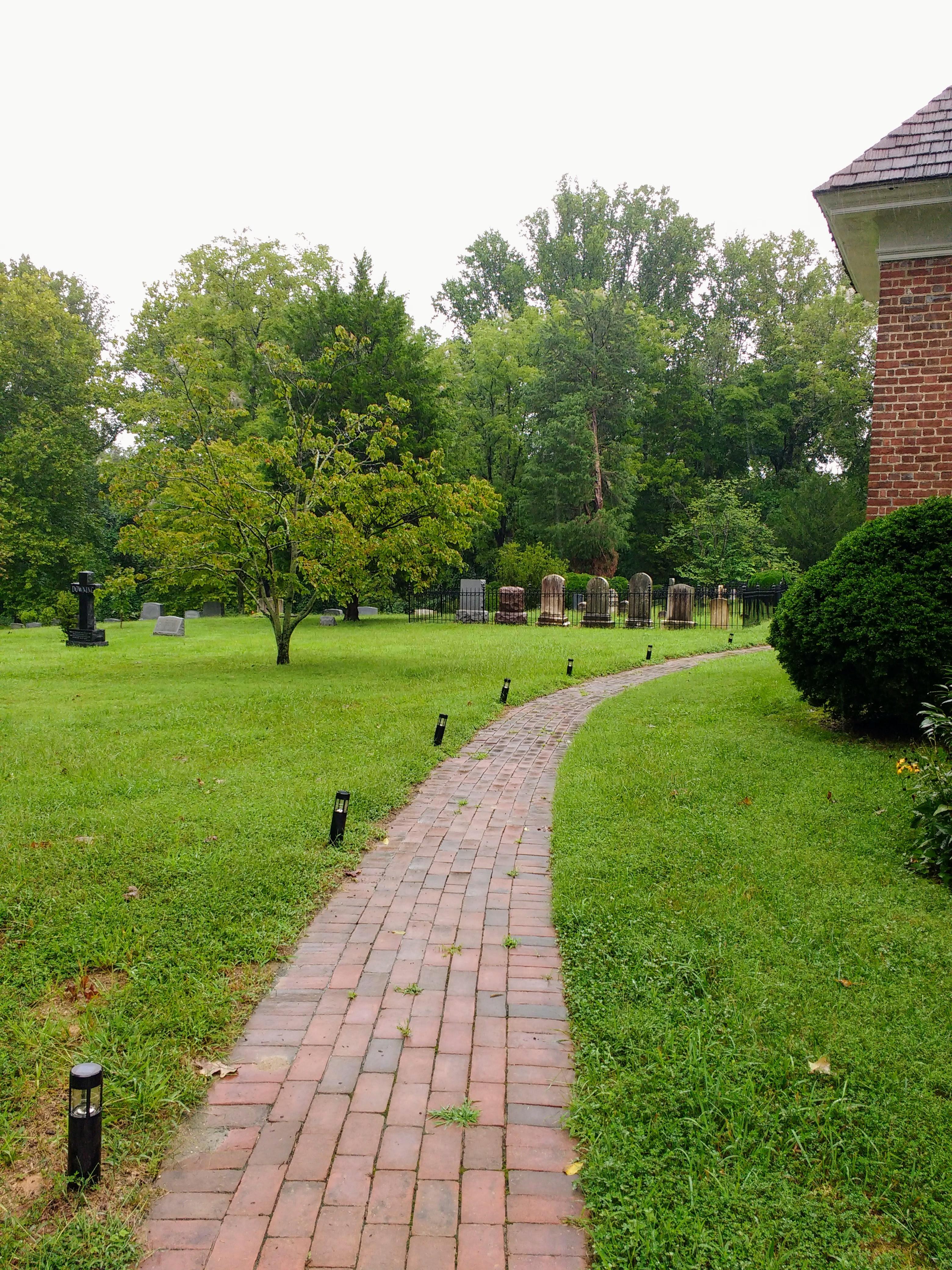 Sidewalkway