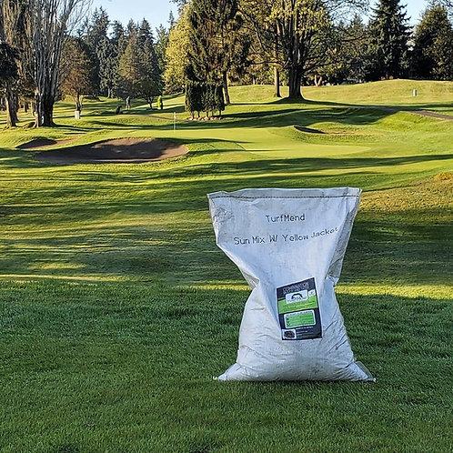 TurfMend® Sun 50lb Bag