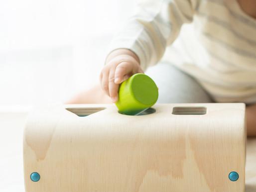 Gioco Montessori: apprendimento e fantasia per lo sviluppo cognitivo dei bambini