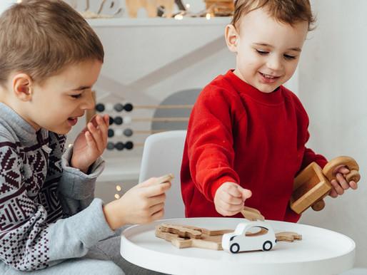 Giochi educativi: perché sono migliori e intramontabili