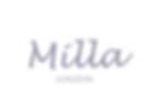 Milla breastfeeding tops