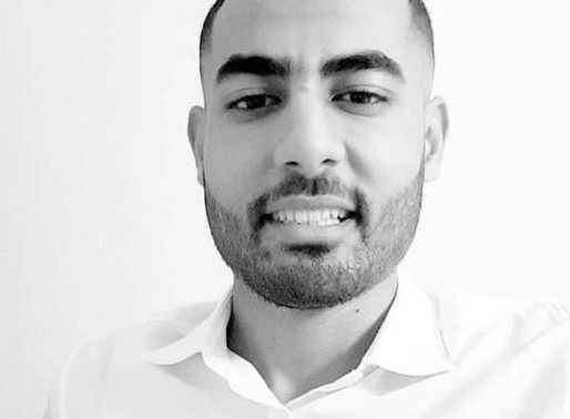 Mounir Digital, star montante des infographies web marketing