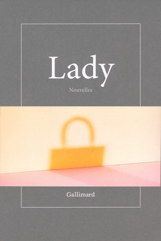 litterature-marques-dior-lady-livre