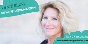 carine gouriadec conseil communication editorial