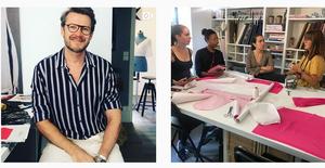 expertise contenu authentique instagram couture vidéo
