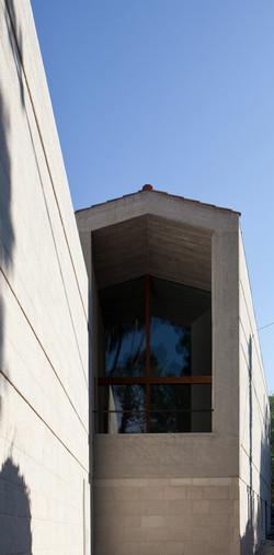 Neubau Kloster Tabgha