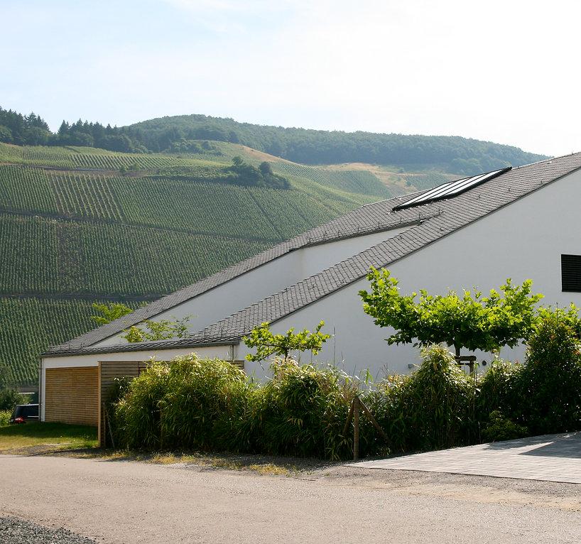 Wohnhaus in Longuich I HILLINGER ARCHITEKTEN