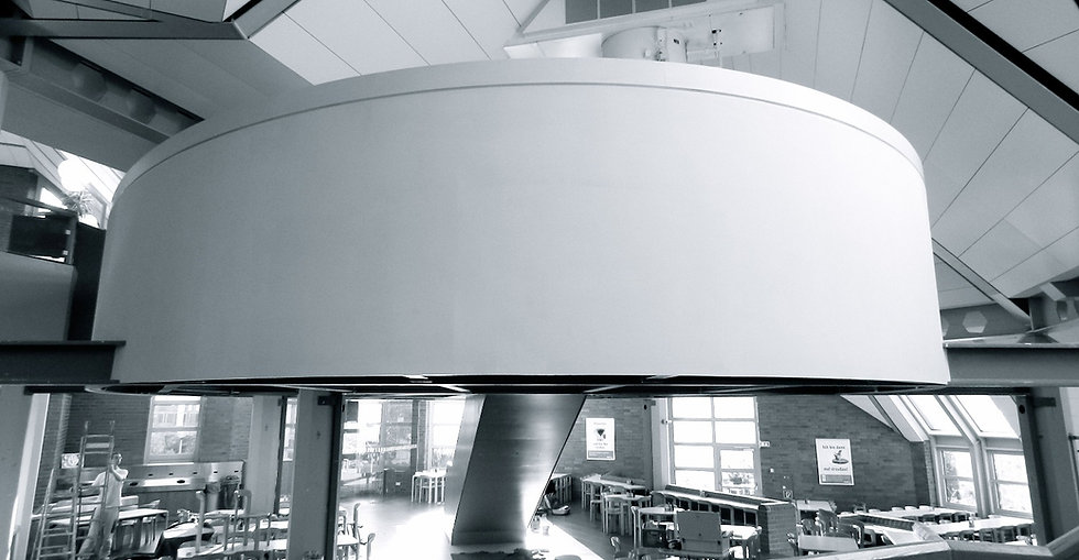 Uni Mensa Trier I HILLINGER ARCHITEKTEN