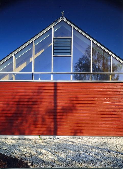 Gemeindehaus Lorscheid I HILLINGER ARCHITEKTEN