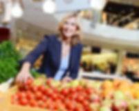 Ernährungsberatung Hamburg, Diplom Ökotrophologin, Ernährungsberaterin VDOE, Foodredakteruin, Medizinredakteurin, qualifizierte Ernährungsberatung